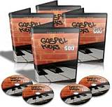 GospelKeys Urban Pro 600 Contemporary Chords Progressions