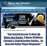 Blues-Jam-Session