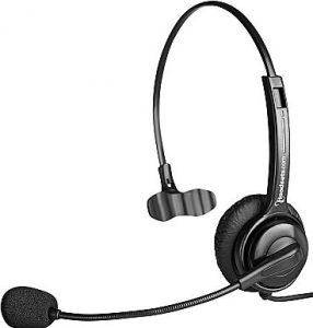 executive pro mono headset