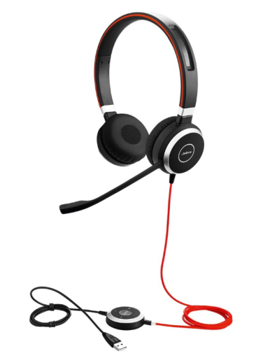 jabra evolve 40 headset for dragon professional individual