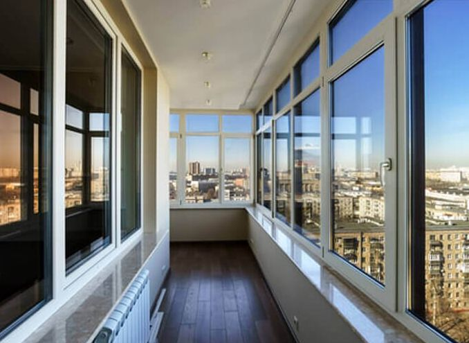 double glazing for apartments noise insulation